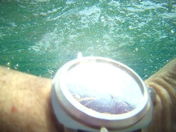Lum-tec on sea