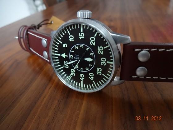 Laco hodinky