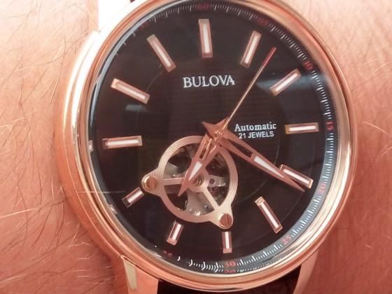 Bulova 97A109