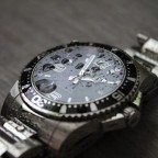 Longines Hydroconquest Black
