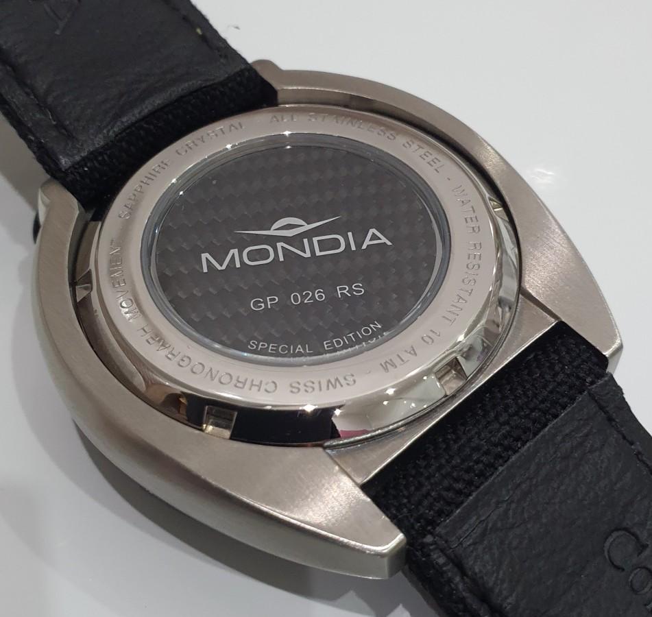 MONDIA GP026RS