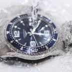Longines Hydroconquest Blue