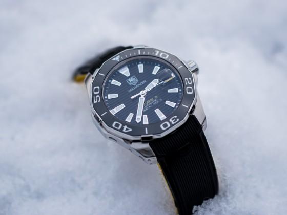 Fotosúťaž - Zima