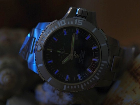 Ball Engineer Hydrocarbon Deep Quest 3000 COSC a TRITIUM