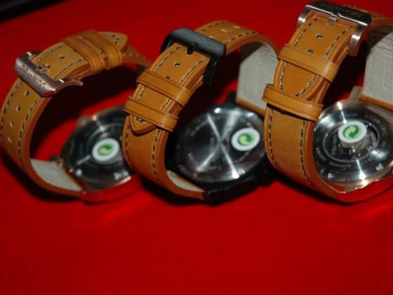 LÜM-TEC hodinky