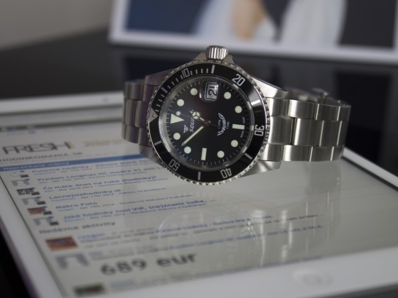 Squale 20 Atmos