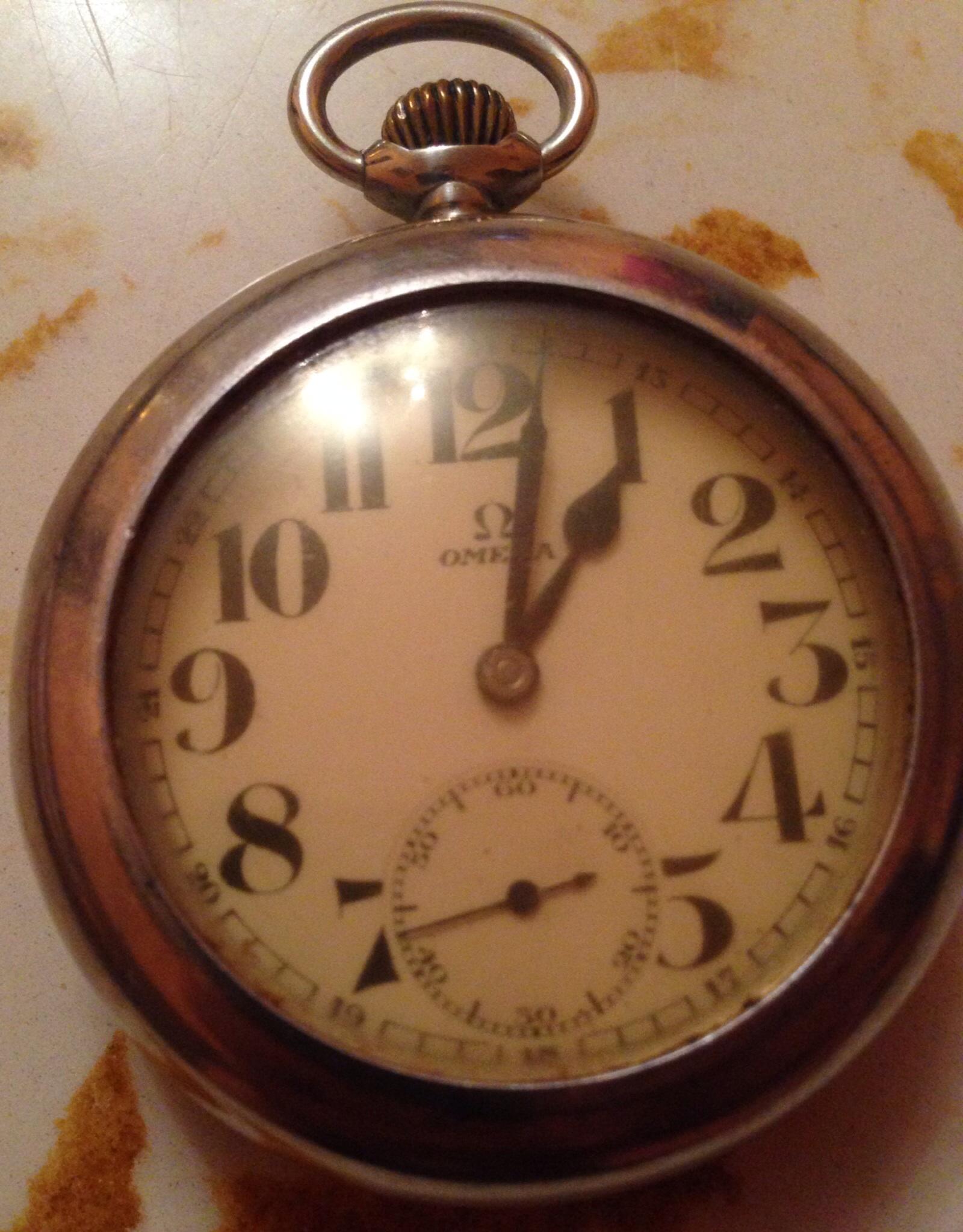 pomoc pri identifikacii omega - Starožitné a vreckové hodinky ... 4827111a05d